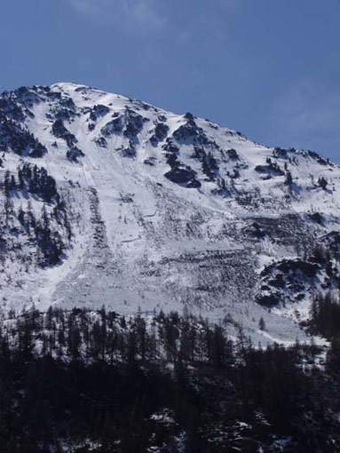 Plaques en haute durance neige volopress for Haute durance